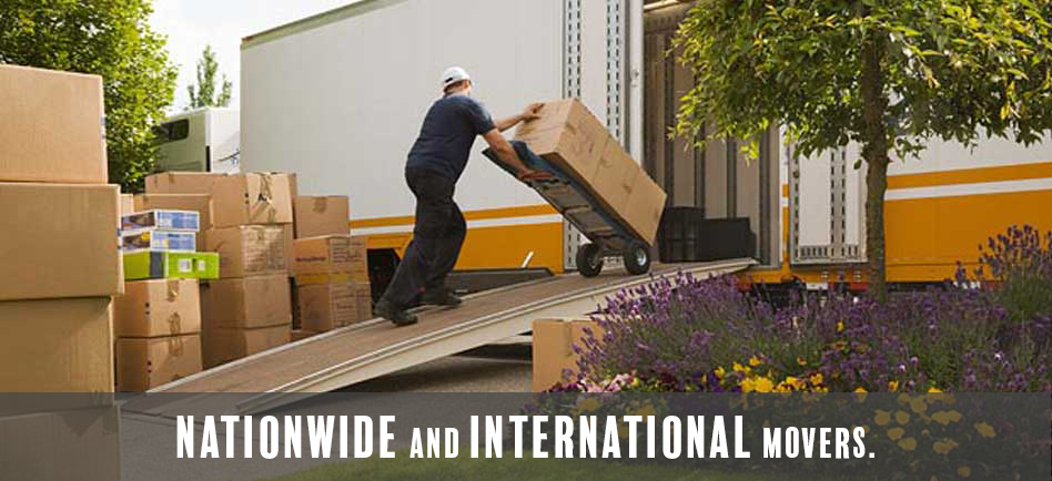 Nationwide and International Moving Company